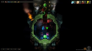 Screenshot5 - Dungeon of the Endless - Crystal Pack