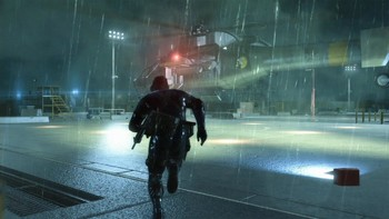 Screenshot1 - Metal Gear Solid V: Ground Zeroes