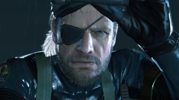 Screenshot9 - Metal Gear Solid V: Ground Zeroes