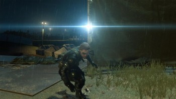 Screenshot2 - Metal Gear Solid V: Ground Zeroes