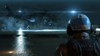 Screenshot5 - Metal Gear Solid V: Ground Zeroes