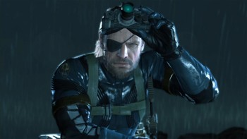 Screenshot7 - Metal Gear Solid V: Ground Zeroes