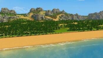 Screenshot2 - Beach Resort Simulator