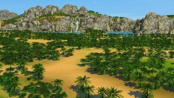 Screenshot3 - Beach Resort Simulator