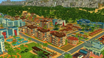 Screenshot6 - Beach Resort Simulator