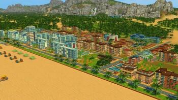 Screenshot8 - Beach Resort Simulator