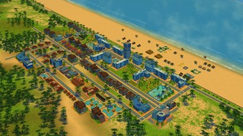 Screenshot9 - Beach Resort Simulator