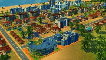 Screenshot7 - Beach Resort Simulator