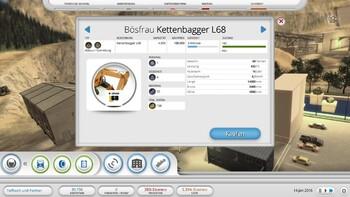 Screenshot10 - Bergbau-Manager - Die Wirtschaftssimulation