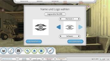 Screenshot2 - Bergbau-Manager - Die Wirtschaftssimulation
