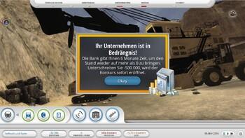 Screenshot4 - Bergbau-Manager - Die Wirtschaftssimulation