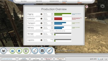 Screenshot6 - Mining Industry Simulator