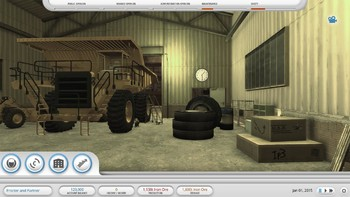 Screenshot7 - Mining Industry Simulator