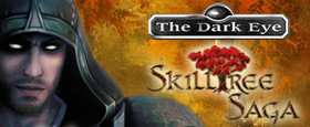 The Dark Eye - Skilltree Saga