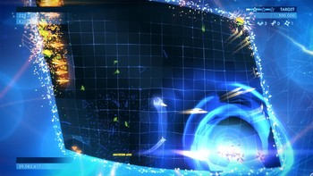 Screenshot1 - Geometry Wars 3: Dimensions (Mac)