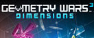 Geometry Wars 3: Dimensions (Mac)