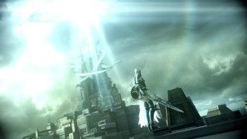 Screenshot5 - FINAL FANTASY XIII-2