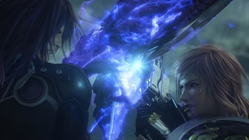 Screenshot1 - FINAL FANTASY XIII-2
