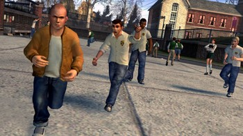 Screenshot3 - Bully: Scholarship Edition