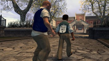 Screenshot6 - Bully: Scholarship Edition