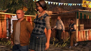 Screenshot9 - Bully: Scholarship Edition