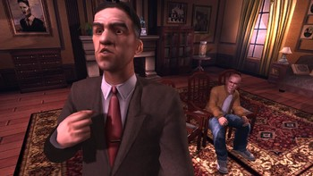 Screenshot10 - Bully: Scholarship Edition
