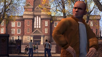 Screenshot5 - Bully: Scholarship Edition