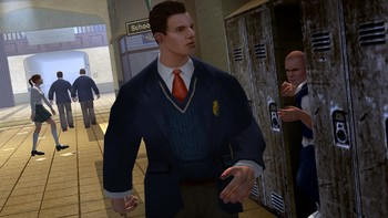Screenshot7 - Bully: Scholarship Edition