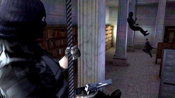 Screenshot1 - Max Payne