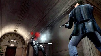 Screenshot2 - Max Payne