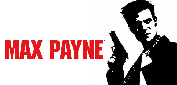 Max Payne - Cover / Packshot