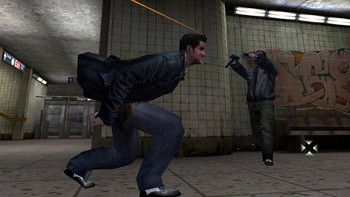 Screenshot4 - Max Payne