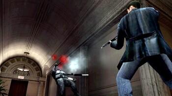 Screenshot2 - Max Payne