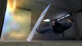Screenshot5 - Max Payne
