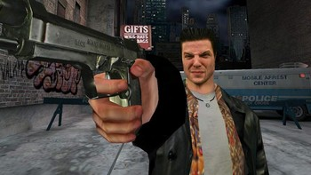 Screenshot6 - Max Payne