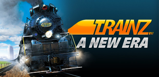 Trainz: A New Era