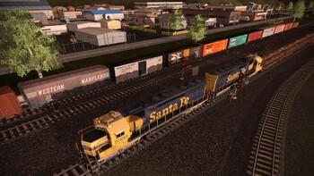 Screenshot1 - Trainz: A New Era