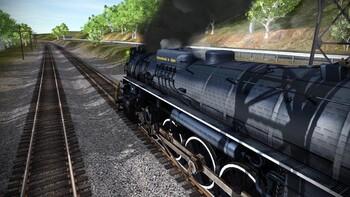 Screenshot2 - Trainz: A New Era
