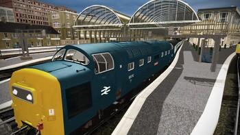 Screenshot3 - Trainz: A New Era