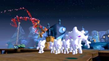 Screenshot2 - The Last Tinker: City of Colors