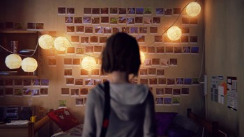Screenshot1 - Life Is Strange Saison Complète (Episodes 1 à 5)