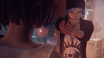 Screenshot3 - Life Is Strange Saison Complète (Episodes 1 à 5)