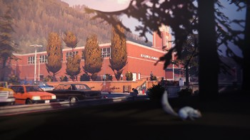Screenshot4 - Life Is Strange Saison Complète (Episodes 1 à 5)