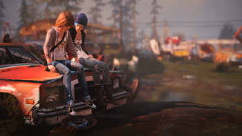 Screenshot6 - Life Is Strange Saison Complète (Episodes 1 à 5)