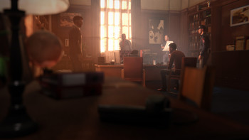 Screenshot7 - Life Is Strange Saison Complète (Episodes 1 à 5)