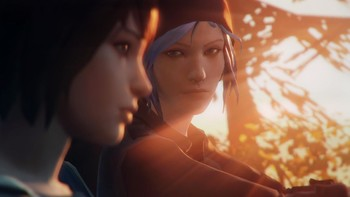 Screenshot2 - Life Is Strange Complete Season (Episodes 1-5)