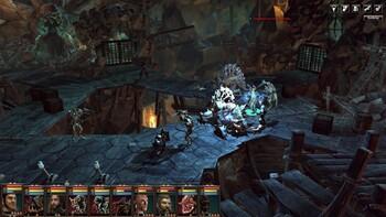 Screenshot1 - Blackguards 2