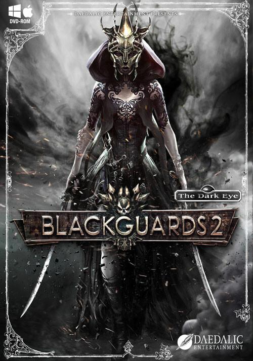 Blackguards 2 - Packshot