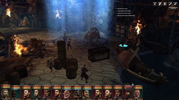 Screenshot3 - Blackguards 2