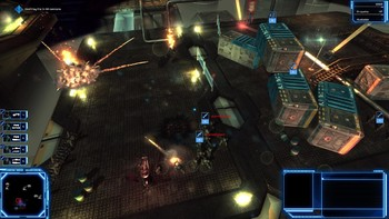 Screenshot15 - Mechs and Mercs: Black Talons